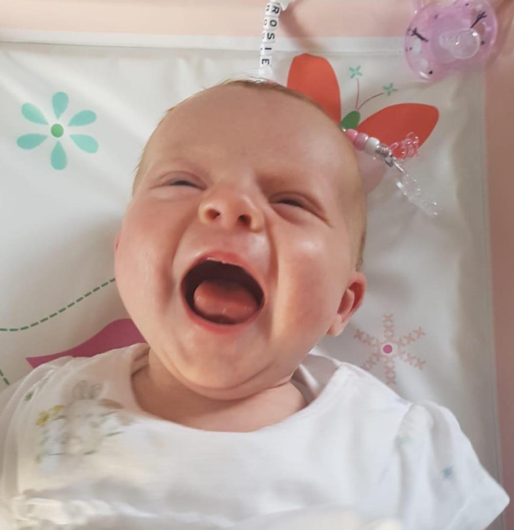 laugh feel good